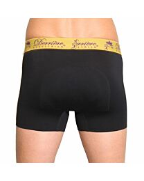 Derriere Equestrian Performance Padded Shorty for Men