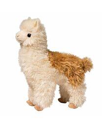 Douglas Cuddle Alice Alpaca