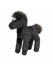 Douglas Cuddle Flint Black Horse