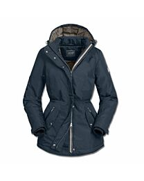 ELT Ladies Arctic Winter Riding Jacket
