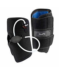 EquiFit Compression Hock Boots