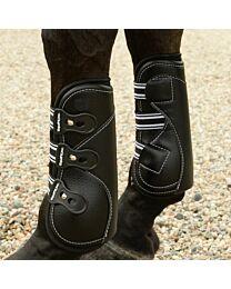 EquiFit D-Teq Front Boots