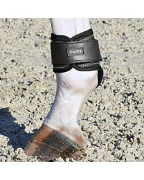 EquiFit ImpacTeq Lined Young Horse Hind Boots