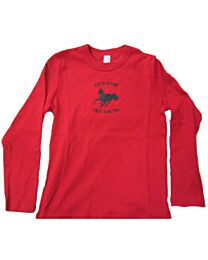 Fox & Pony Live Fast, Cry Young Shirt