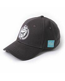 Halter Equestrian Apparel Crest Ball Cap