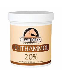 Hawthorne Ichthammol