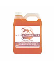 Healthy HairCare Horse Conditioner Concentrate Moisturizer for Coat, Mane & Tail - 32 oz
