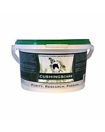 Herbs for Horses Cushing's Care