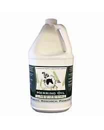 Herbs for Horses Herring Oil