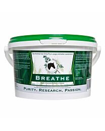 Herbs for Horses Breathe with Garlic
