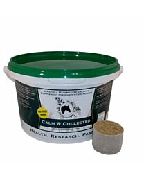 Herbs for Horses Calm & Collected Powder