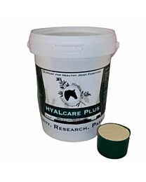 Herbs for Horses Hyalcare Plus - 500 g