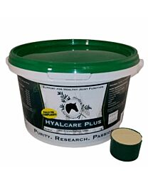 Herbs for Horses Hyalcare Plus - 1 kg