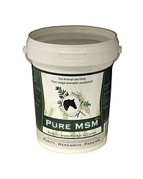 Herbs for Horses Pure MSM