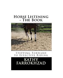 Horse Listening - The Book