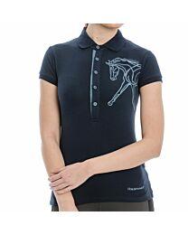 Horseware Flamboro Ladies' Polo Shirt