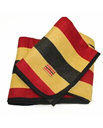 Horseware Rambo Newmarket Fleece Throw Rug