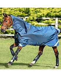 Horseware Rambo Tech Duo Blanket System