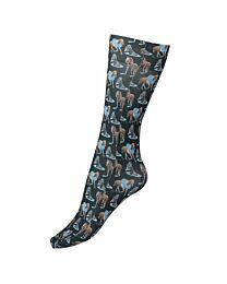 Horze Youth Boot Socks