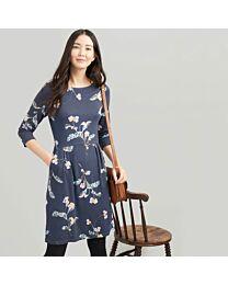 Joules Beth Ladies' 3/4 Length Dress