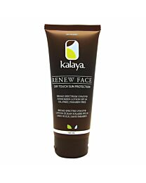 Kalaya Renew Face Sunscreen