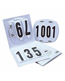 Kavalkade Number Set