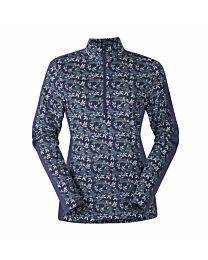 Kerrits Cool Ride Ice Fill Ladies' Long Sleeved Shirt
