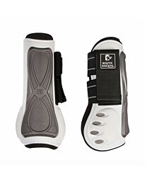 Majyk Equipe Open Front Tendon Boots