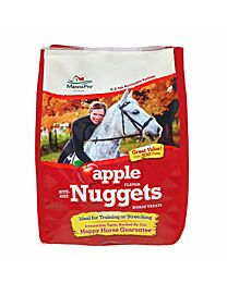 Manna Pro Bite Size Nugget Horse Treats