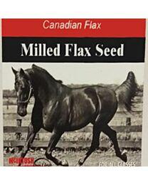 McIntosh ProLine Milled Flax Seed