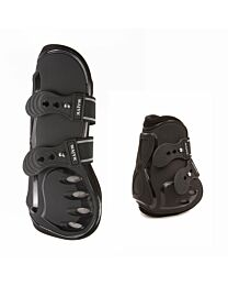 Majyk Equipe Boyd Marin Open Front Tendon Boots