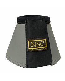 NSC Plain Top Bell Boots