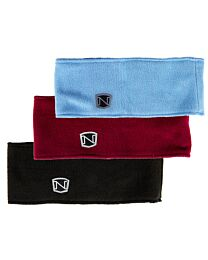 Noble Outfitters Essential Fleece Headband