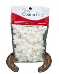 Nunn Finer Cotton Stud Plugs