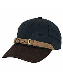 Outback Oilskin Equestrian Hat