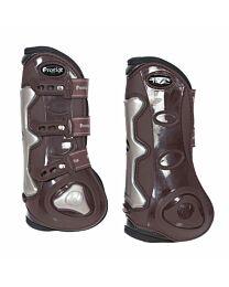 Prestige T-Tec Neoprene Open Front Boots
