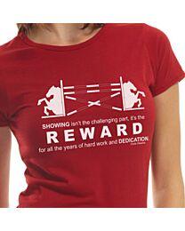 Reward Crew Shirt