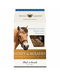 Royal Equine Honey & Molasses Treats