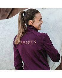 Schockemohle Sports Rainbow Style Ladies' Jacket