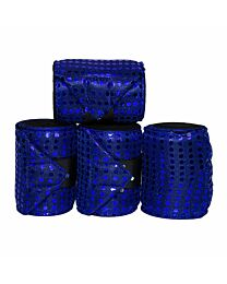 Shires Equestrian Glamour Polo Bandages