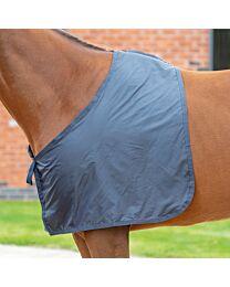 Shires Equestrian Satin Anti-Rub Bib