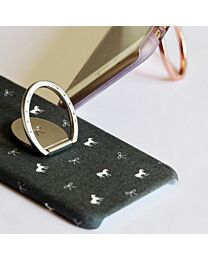 Spiced Equsetrian Horseshoe Phone Ring
