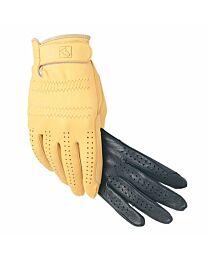SSG Youth Pro Show Deerskin Gloves