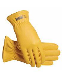 SSG Rancher Deerskin Gloves