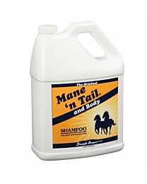 Straight Arrow Mane 'n Tail Original Shampoo - 3.78 L
