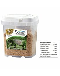Succeed Granules - 30 Day Supply