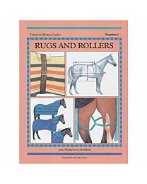 Threshold Picture Guides - Book #5 - Rugs and Rollers
