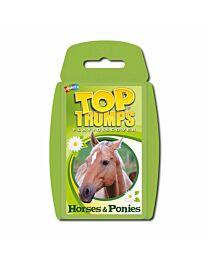 Top Trumps Horses and Ponies