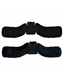 Total Saddle Fit StretchTec Fleece Liner