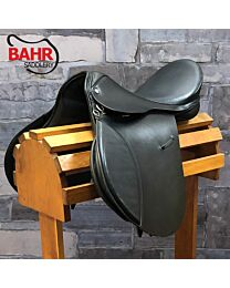 "Used 16.5"" Olney All Purpose Saddle"